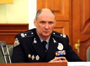 Назначен новый главы полиции Харьковщины - фото