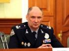 Назначен новый главы полиции Харьковщины