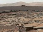 Подтверждено наличие метановых выбросов на Марсе