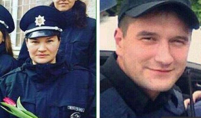 Убийцу двух патрульных в Днепре приговорили к пожизненному - фото