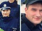 Убийцу двух патрульных в Днепре приговорили к пожизненному