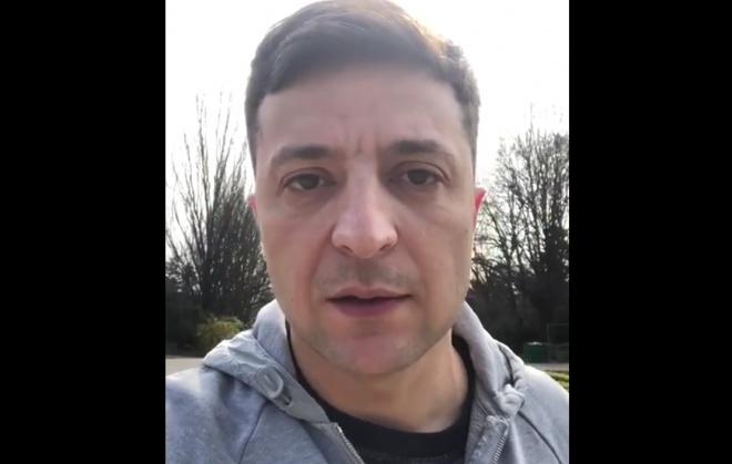 Зеленский не согласился на дату проведения дебатов, предложенную Порошенко - фото
