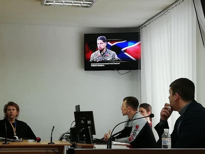 Бразилец Лусварги, убивавший украинцев, получил немалый срок заключения - фото