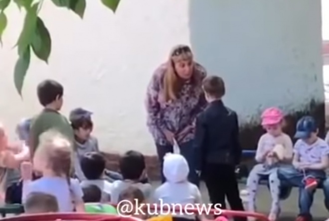 """""""Целуй землю, пока я тебе башку не оторвала"""": в Краснодаре в детском саду поиздевались над ребенком - фото"""