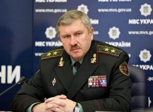 Хищения в Нацгвардии: Аллерову сообщили о подозрении - фото