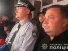 Глава полиции Киевщины ушел в отставку