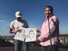 Кличко «подставляет плечо» для Саакашвили
