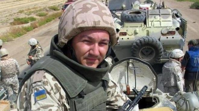 Найден застреленным нардеп Дмитрий Тымчук - фото