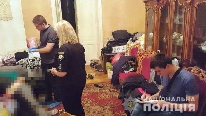 Пенсионер в одесской коммуналке расправился с семьей соседей - его жертвами стали трое - фото