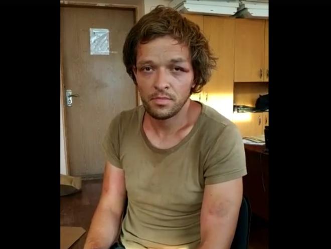 Убийца 9-летнего мальчика рассказал о своем поступке (видео) - фото