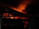 В Одессе горела психбольница, есть погибшие