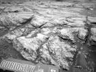 Возможные следы существования жизни на Марсе обнаружил Curiosity
