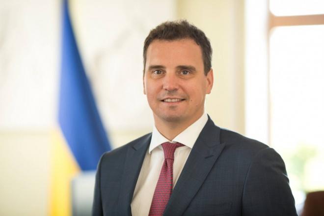 Зеленский назначил Абромавичуса членом Наблюдательного совета Укроборонпрома - фото