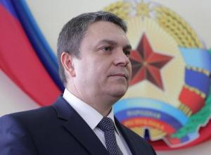 Главарю «ЛНР» Пасичнику сообщено о новом подозрении - фото