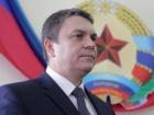 Главарю «ЛНР» Пасичнику сообщено о новом подозрении