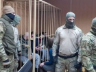 В Москве продлили арест для военнопленных моряков