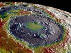 Воды на Луне может быть больше, чем есть в картерах