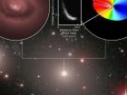 Астрономы с большой точностью измерили массу сверхмассивной черной дыры