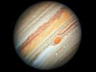 Хаббл сделал новый портрет Юпитера