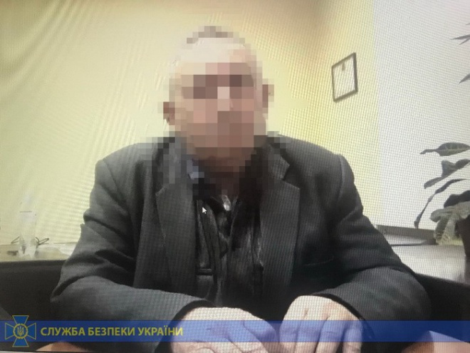 На Львовщине СБУ разоблачила агента спецслужб РФ - фото