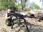 Оккупанты продолжают обстрелы: 8 раз за сутки