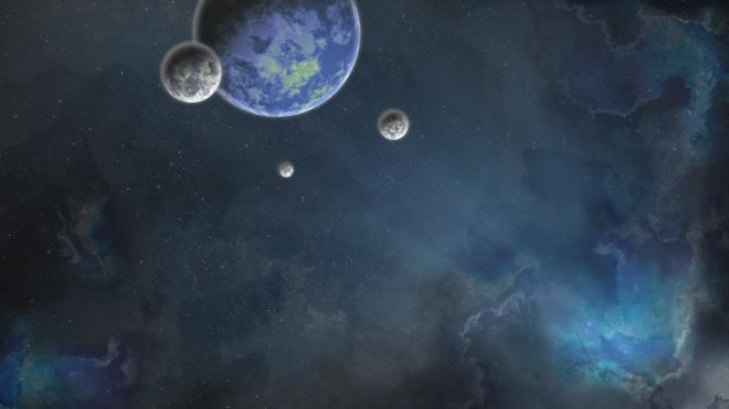 Планета жилого типа обнаружена вокруг близкой к нам звезды - фото