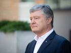 Порошенко заявил о попытке рейдерского захвата телеканала Прямой