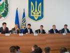 Представлен новый председатель Житомирской ОГА
