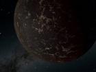 С помощью Спитцера исследована поверхность недалекой экзопланеты