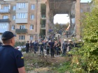 В Дрогобыче под завалами обнаружено 8 погибших