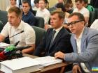 ВРП отказалась отстранять главу ОАСК Вовка