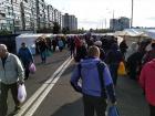 25-29 сентября в Киеве проходят продуктовые ярмарки