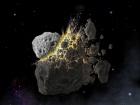 Бороться с глобальным потеплением могут помочь астероиды, считают ученые
