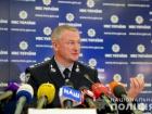 Глава Нацполиции Князев подал в отставку