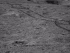"""Китай нашел таинственный """"блестящий гель"""" на обратной стороне Луны"""