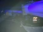 На Житомирщине в ДТП с автобусом погибли 9 человек