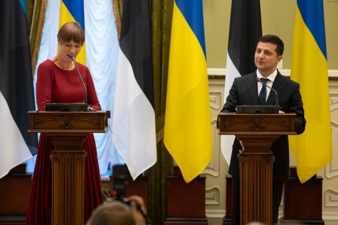 Выборы на оккупированных территориях: Зеленский рассказал при каких условиях они могут быть проведены - фото