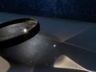 Астрономы используют гигантский кластер галактик как рентгеновскую увеличительную линзу