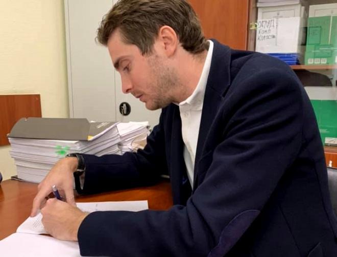 НАБУ сообщило о подозрении экс-нардепу Белоцерковцу - фото