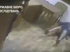 Одесские патрульные пытали задержанных (видео)