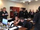 Одесским патрульным, пытавших задержанных, сообщено о подозрении