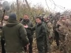Сенцов: «Стыд за президента и гордость за добровольца»