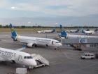 В аэропорту Борисполь произошла ЧП: 50 человек пожаловались на плохое самочувствие