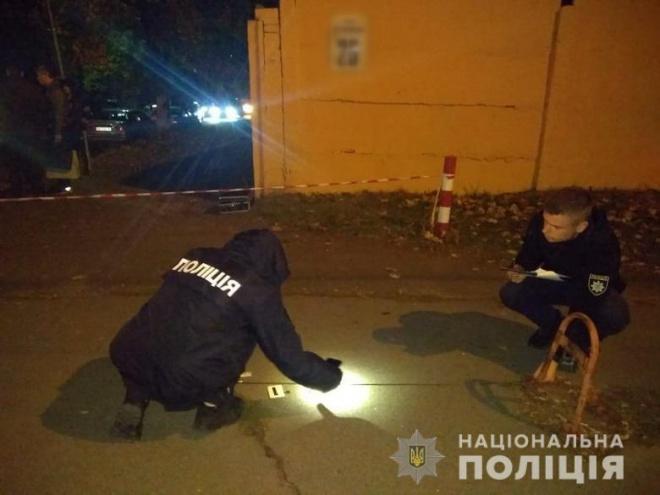 В Киеве застрелили мужчину, по словам Мосийчука, «участника антикремлевского движения» - фото