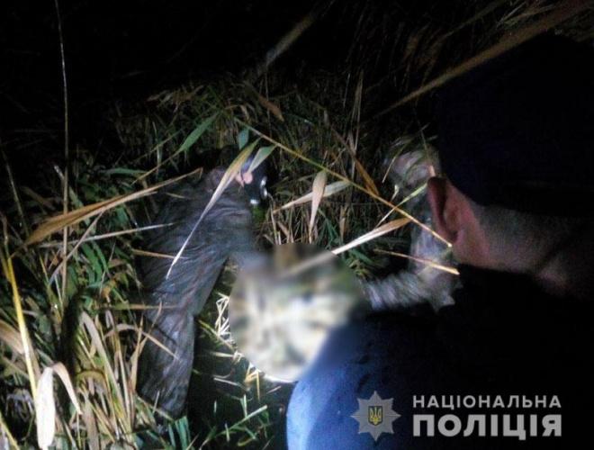 В Константиновке задержали подозреваемого в убийстве школьницы, которую искали 20 дней - фото