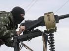 За сутки в ООС оккупанты обстреливали 25 раз, ранен один защитник