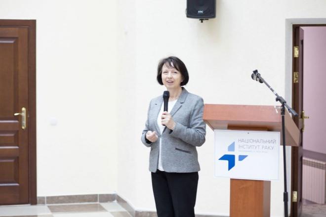 Минздрав инициировал комплексную проверку Национального института рака - фото