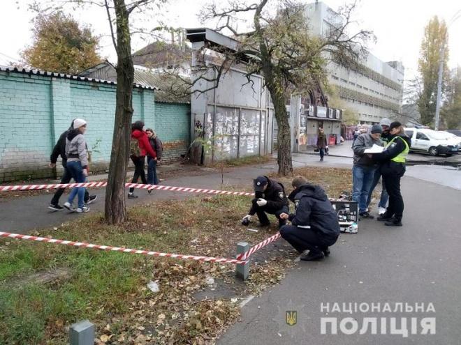 Неизвестные избили члена кадровой комиссии ГПУ - фото