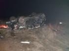 Под Киевом водитель нарушил ПДД, в результате чего погибли две женщины и два ребенка с его машины