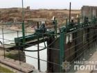 С Херсонщины перекачивали сырье на содовый завод на оккупированной территории